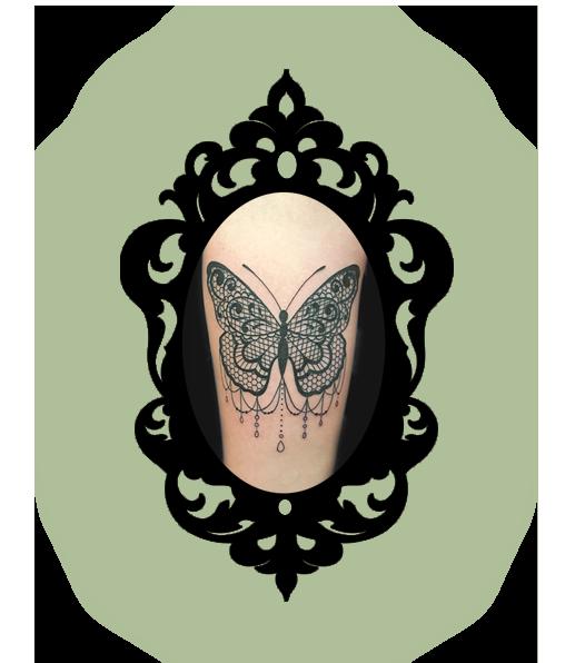 danica tattoo