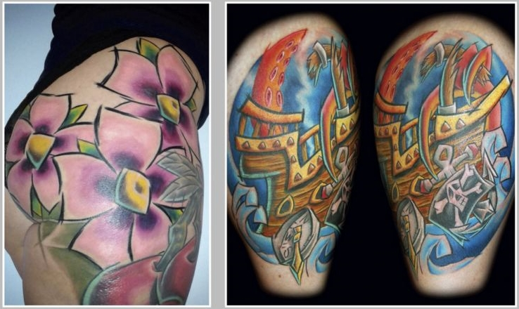 total_tattoo_gray_silva_tattoos