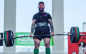 Lift for cancer competition